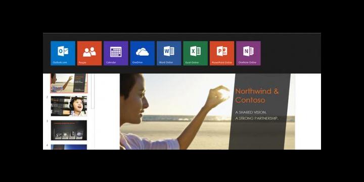 Office Online, la nueva versión de Office en la nube
