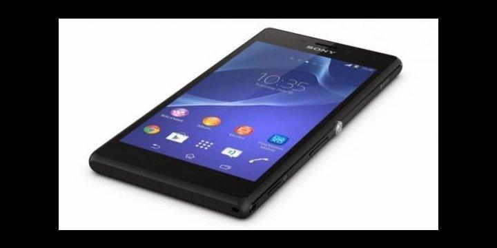 Sony Xperia M2, la apuesta de la japonesa en gama media