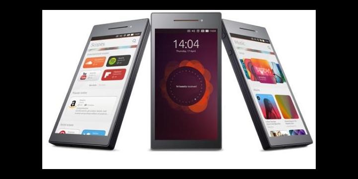 Ubuntu llegará a los móviles de la mano de la española bq y Meizu