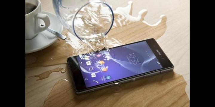Sony Xperia Z2 y Sony Xperia Z2 Tablet, móvil y tablet más resistentes aún