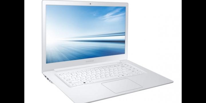 Samsung ATIV Book 9 Style, el nuevo portátil con recubierta de imitación de cuero