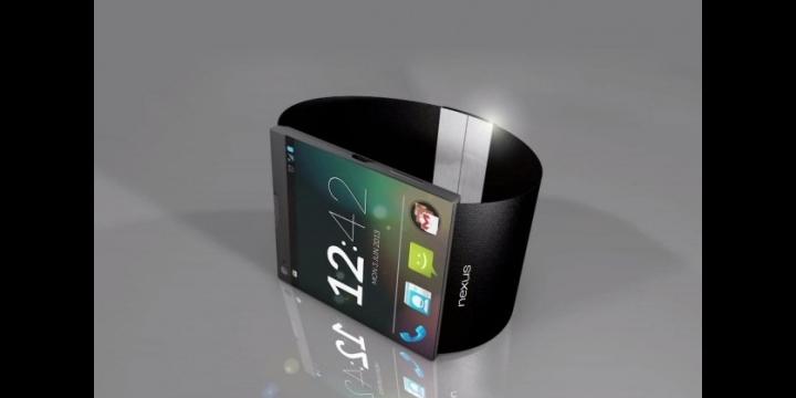 Google Clockwork, el smartwatch fabricado por LG ha sido filtrado