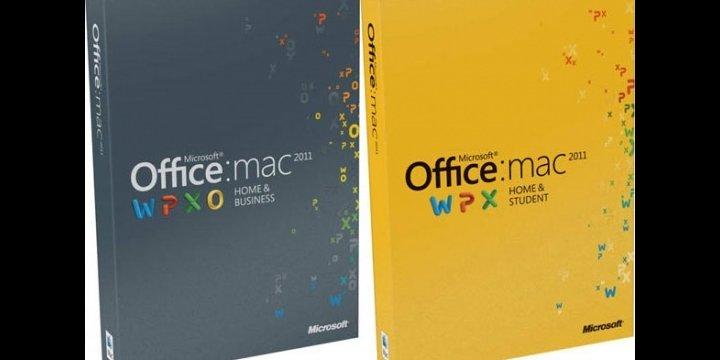 La nueva versión de Office para Mac podría ver la luz este año