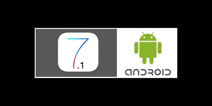Se demuestra que Android es más estable que iOS