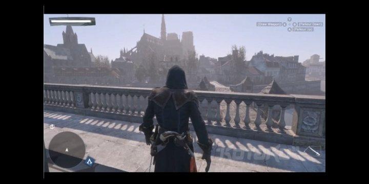 Ubisoft prepara dos títulos de Assassin's Creed para este año
