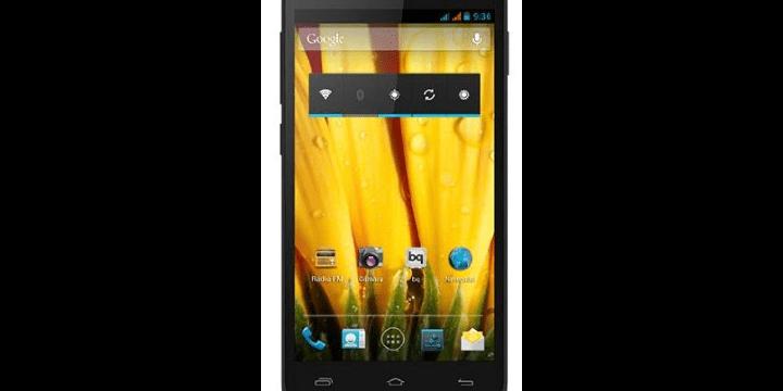 5 smartphones por menos de 200 euros