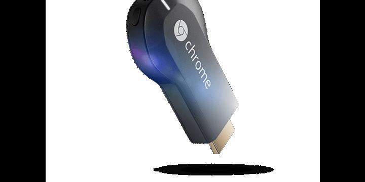 Chromecast ya disponible en España por 35 euros