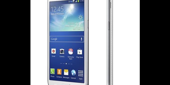 Galaxy Grand 2, el phablet gama media de Samsung llega a España