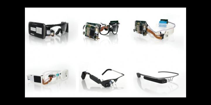 10 mitos sobre las Google Glass