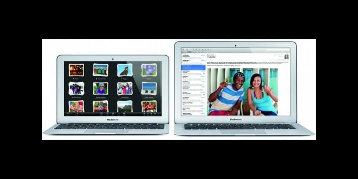MacBook Air se renueva la semana que viene