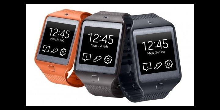 Samsung Galaxy Gear 2, Gear 2 Neo y la Samsung Gear Fit ya tienen precio oficial