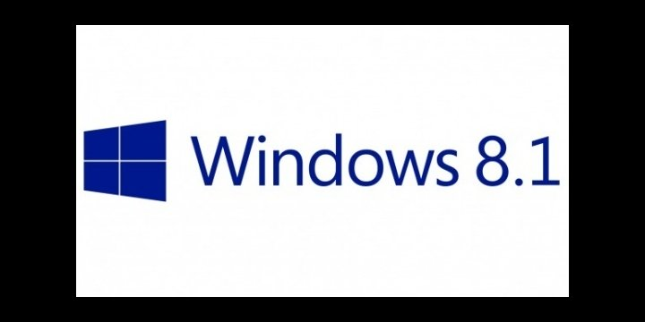 Descarga ya Windows 8.1 Update 1