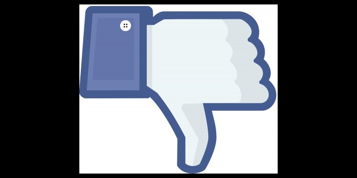 Facebook influye de forma negativa en la autoestima