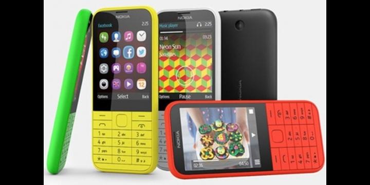"""Nokia 225, """"móvil conectado"""" muy barato"""