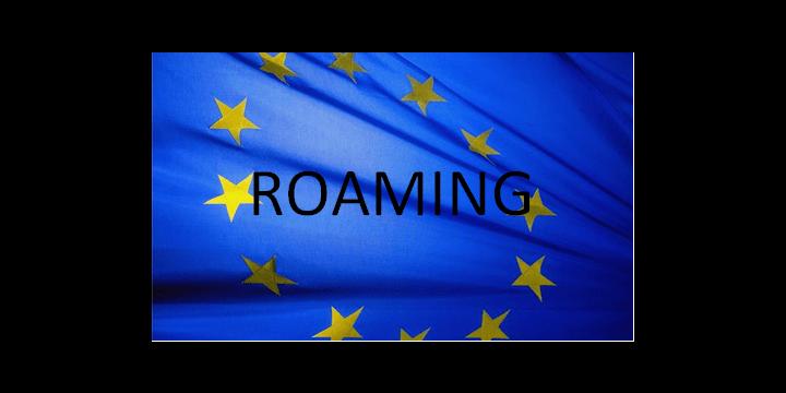 Fin del roaming en 2015