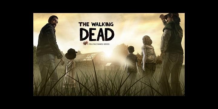 The Walking Dead y The Wolf Among Us, dos juegos que enamoran