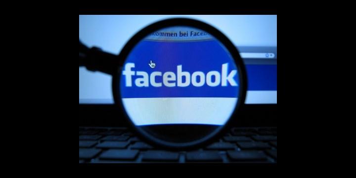 Se dejó Facebook abierto, le cambiaron la contraseña y detuvieron a este
