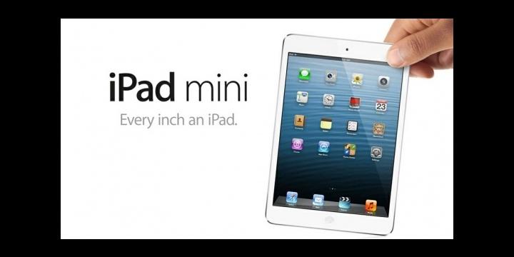 iPad Air 2 llegará con sensor de huellas Touch ID