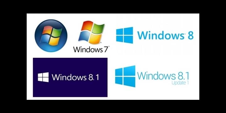 Windows 9 sería gratis para los usuarios de Windows XP, Vista y 7