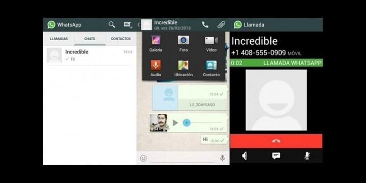 WhatsApp recibirá una gran actualización la próxima semana
