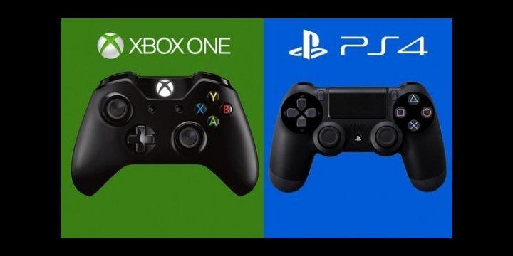 Microsoft anuncia Xbox One sin Kinect