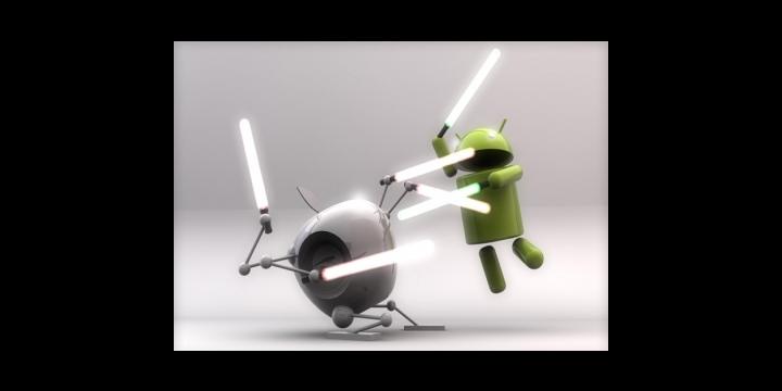 5 novedades de iOS 8 que ya estaban en Android