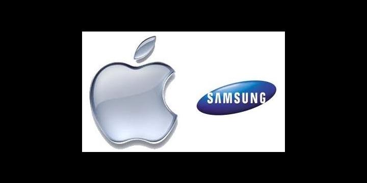"""Apple """"gana"""" a Samsung el juicio de patentes"""
