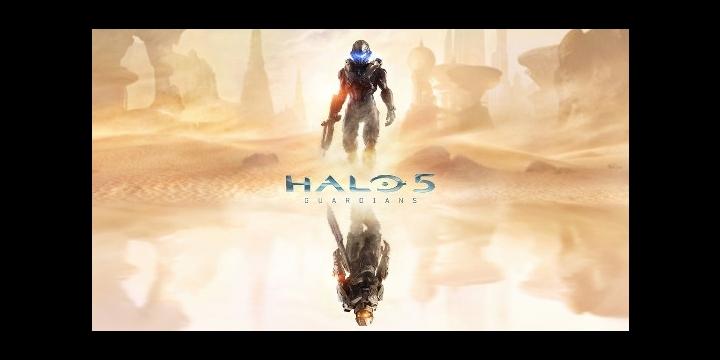 Halo 5: Guardians ya es oficial: conoce todos los detalles