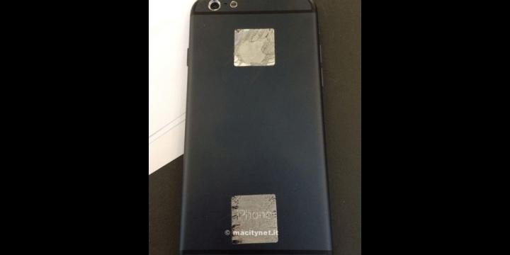 El iPhone 6 de 4,7 pulgadas llegaría antes de lo previsto