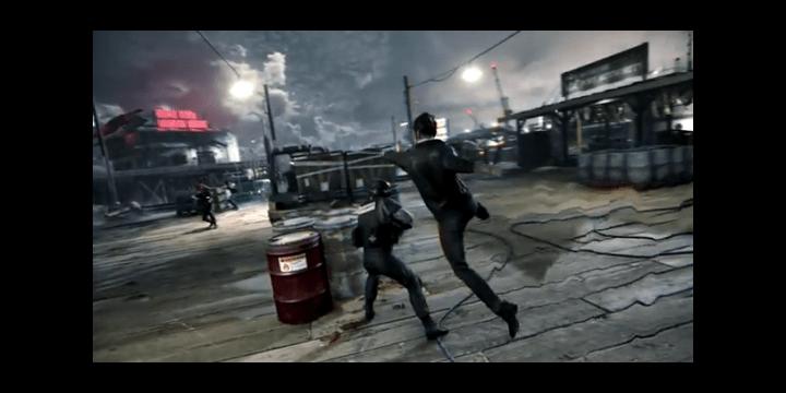 Quantum Break llegará en 2015 pero ya puedes ver el traíler