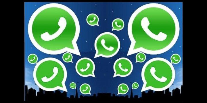 4 riesgos cuando usas WhatsApp