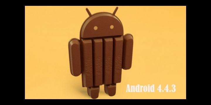 Android 4.4.3 podría causar problemas en algunos Nexus