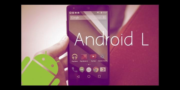 7 interesantes funciones que traerá Android L