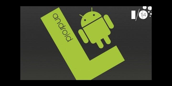 7 curiosidades sobre el nuevo Android L