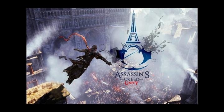 Assassins Creed: Unity muestra el modo cooperativo