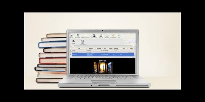 Cómo convertir cualquier formato de texto en libro electrónico con Calibre