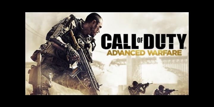 Microsoft anuncia Call of Duty: Advanced Warfare