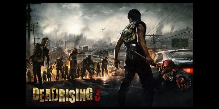 Dead Rising 3 para PC saldrá en las próximas semanas