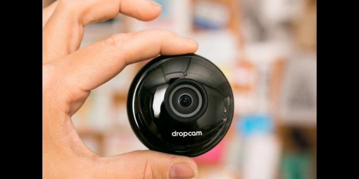 Google compra Dropcam, las cámaras inteligentes que vigilan tu hogar