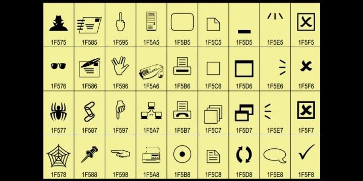 El saludo del señor Spock, uno de los 250 nuevos emojis de WhatsApp a partir de julio