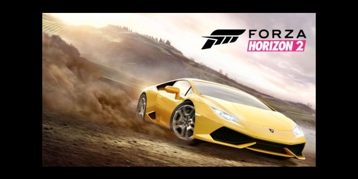 Microsoft anuncia Forza Horizon 2 para Xbox One y Xbox 360