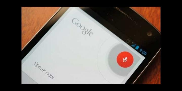 8 comandos de Google Now para controlar tu Android