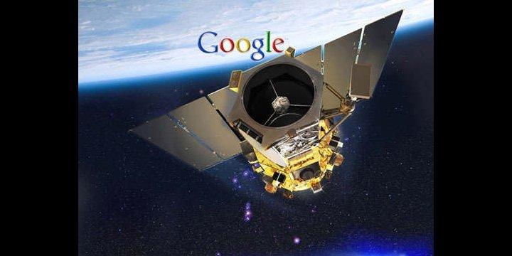 Google Maps nos ofrecerá en directo imágenes por satélite en HD