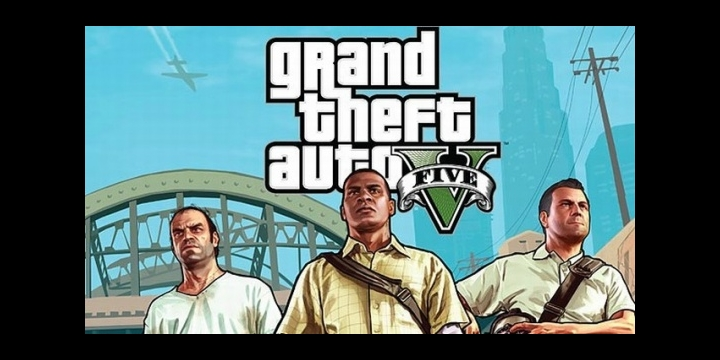 GTA V ya disponible para compra y pre-descarga en Xbox One