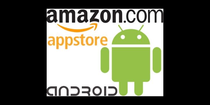 Amazon App Store regala 120 euros en apps