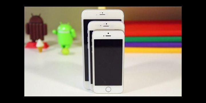 El iPhone 6 de mayor tamaño se vendería en edición limitada