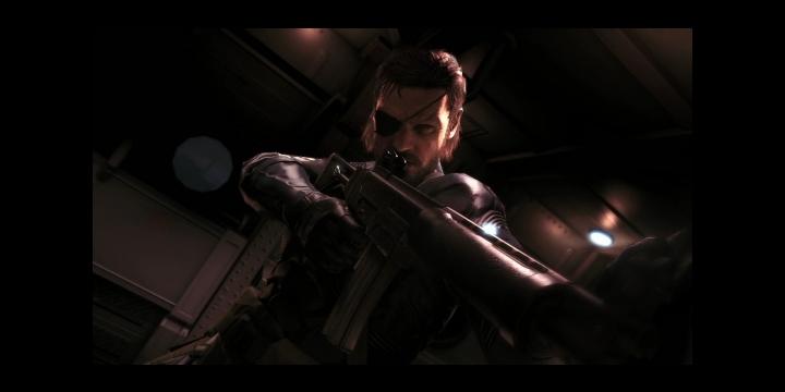 Se acerca la presentación de Metal Gear Solid V The Phandom Pain en el E3
