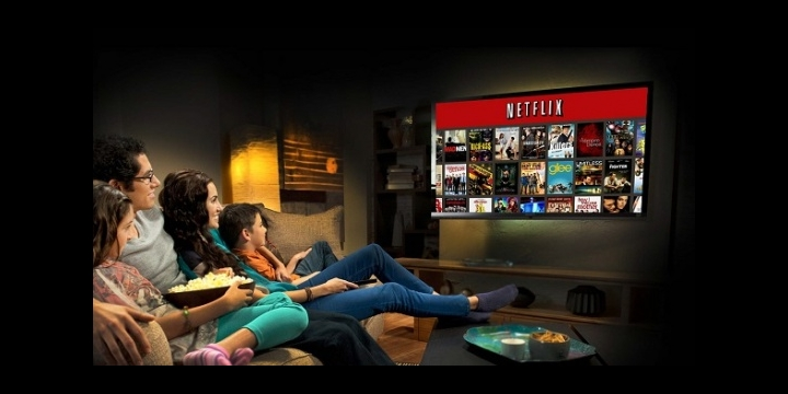 Cómo usar Netflix en España