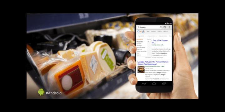 Google podría haber filtrado el Nexus 6