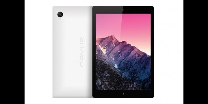 HTC Volantis será la Nexus 9 de Google